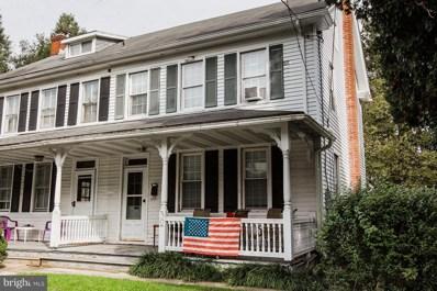 32 N Prince Street, Millersville, PA 17551 - #: PALA101734