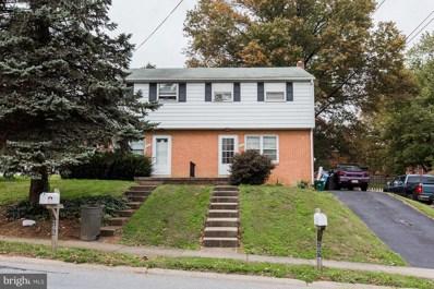 207 E Cottage Avenue, Millersville, PA 17551 - MLS#: PALA101738