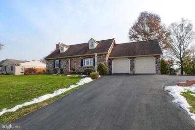 245 Pleasant Valley Road, East Earl, PA 17519 - MLS#: PALA101740