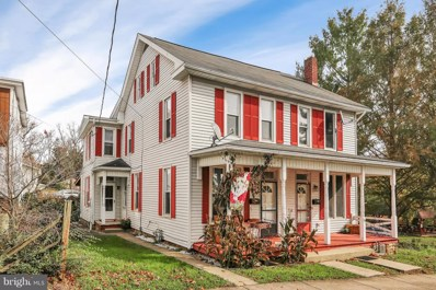 117 S Mount Joy Street, Elizabethtown, PA 17022 - #: PALA101860