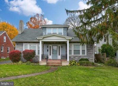 667 Juliette Avenue, Lancaster, PA 17601 - #: PALA101866