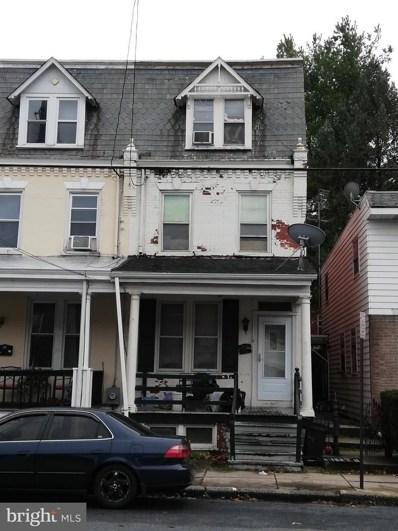 638 E Chestnut Street, Lancaster, PA 17602 - #: PALA101950