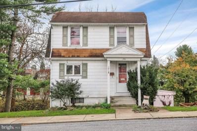 150 E Hummelstown Street, Elizabethtown, PA 17022 - #: PALA102044