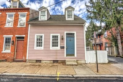 216 Howard Avenue, Lancaster, PA 17602 - #: PALA102068