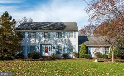 17 Briar Crest Manor, Lititz, PA 17543 - MLS#: PALA102096