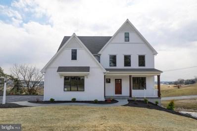 19 Springview Drive, Lititz, PA 17543 - #: PALA102102