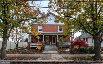 127 N Barbara Street, Mount Joy, PA 17552 - MLS#: PALA104468