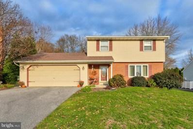 3051 Todd Lane, Lancaster, PA 17601 - MLS#: PALA105104
