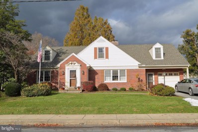 1849 Stevens Street, East Petersburg, PA 17520 - MLS#: PALA106630