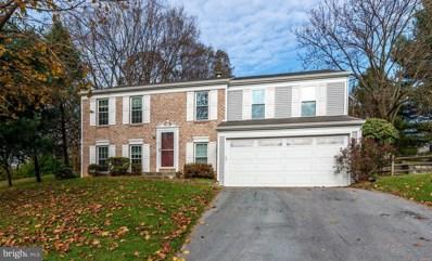 410 Highland Drive, Mountville, PA 17554 - MLS#: PALA106632