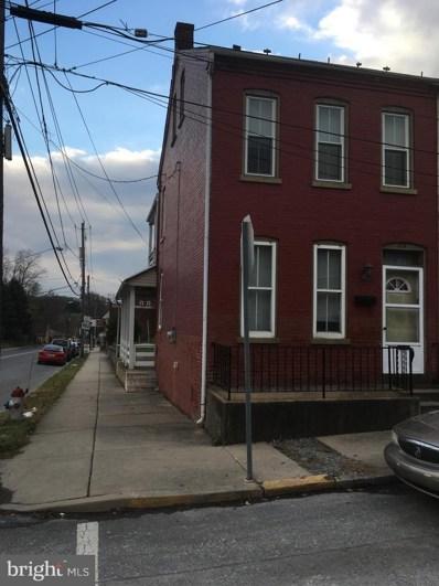 854 Wright Street, Columbia, PA 17512 - MLS#: PALA107338
