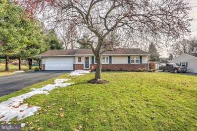 112 Wynwood Drive, Willow Street, PA 17584 - #: PALA107358
