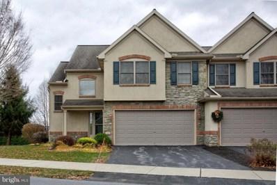 130 Fieldcrest Lane, Ephrata, PA 17522 - MLS#: PALA107360