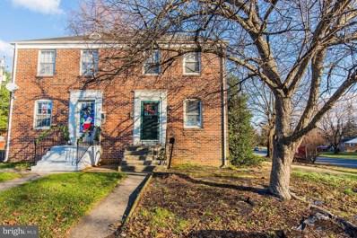 1700 Windsor Avenue, Lancaster, PA 17601 - #: PALA109538
