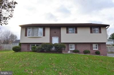 36 Gerald Drive, Elizabethtown, PA 17022 - MLS#: PALA110446