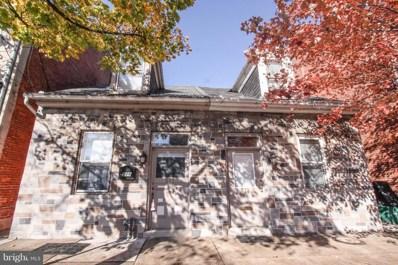 511 E King Street, Lancaster, PA 17602 - MLS#: PALA110464