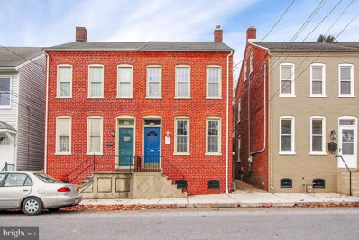 164 S 8TH Street, Columbia, PA 17512 - MLS#: PALA110482
