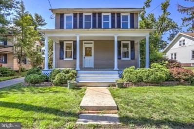 2320 Wood Street, Lancaster, PA 17603 - MLS#: PALA111440