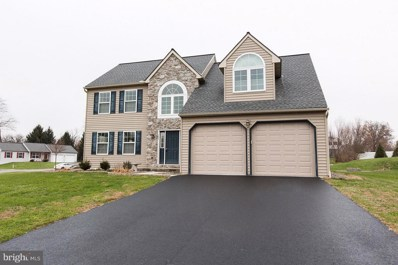 163 Overlook Drive, Bainbridge, PA 17502 - MLS#: PALA111452