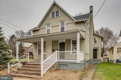 105 S Poplar Street, Elizabethtown, PA 17022 - #: PALA111462