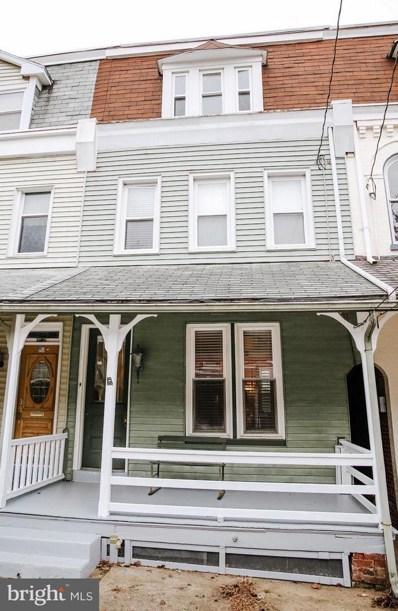 534 Lancaster Avenue, Lancaster, PA 17603 - MLS#: PALA112124