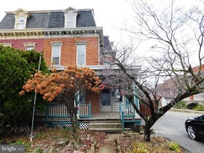 319 Chestnut Street, Columbia, PA 17512 - #: PALA112144