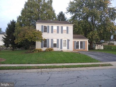 2557 Split Rail Drive, East Petersburg, PA 17520 - MLS#: PALA112146