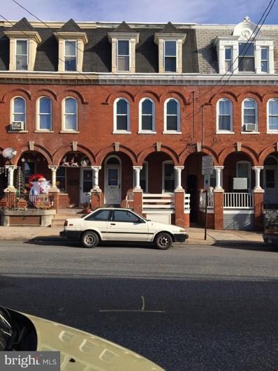 447 N Prince Street, Lancaster, PA 17603 - MLS#: PALA112184