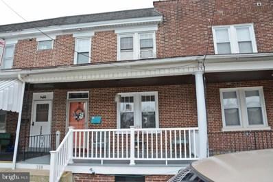 318 Ice Avenue, Lancaster, PA 17602 - #: PALA112202