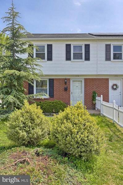 348 Maple Street, Columbia, PA 17512 - #: PALA112222