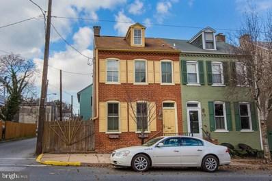 126 N Ann Street, Lancaster, PA 17602 - MLS#: PALA112236