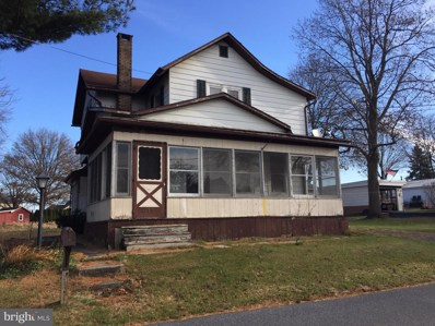 411 Elwyn Terrace, Manheim, PA 17545 - #: PALA112260