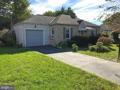 2263 Manor Ridge Drive, Lancaster, PA 17603 - #: PALA112322