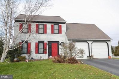 1843 Krystle Drive, Lancaster, PA 17602 - #: PALA112358