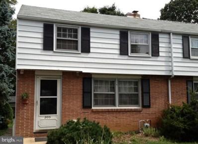 205 Elizabeth Drive, Lancaster, PA 17601 - #: PALA112360