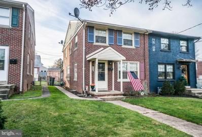 310 N Broad Street, Lancaster, PA 17602 - MLS#: PALA112380