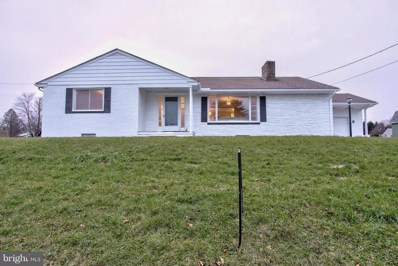1156 Simmontown Road, Gap, PA 17527 - #: PALA112394