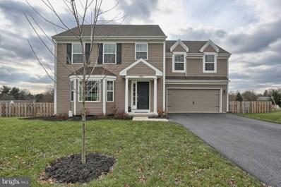 992 Northfield Drive, Elizabethtown, PA 17022 - MLS#: PALA112404