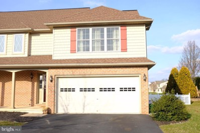 4023 Green Park Drive, Mount Joy, PA 17552 - #: PALA112424