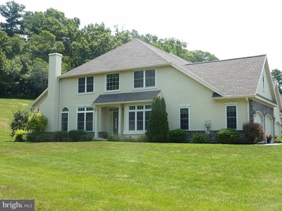 859 Huntington Place, Lancaster, PA 17601 - MLS#: PALA112488