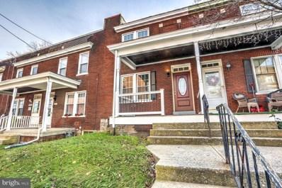 358 E Liberty Street, Lancaster, PA 17602 - #: PALA112956
