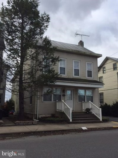 119 W Main Street, Terre Hill, PA 17581 - #: PALA113054