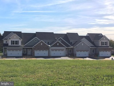 2552 Camas Lane UNIT LOT 97, East Petersburg, PA 17520 - #: PALA113982