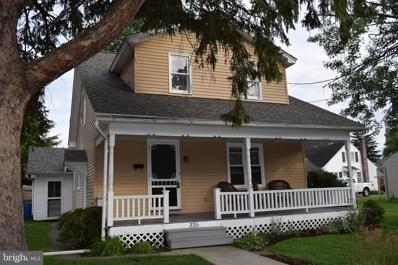 335 Dover Street, Manheim, PA 17545 - #: PALA113988