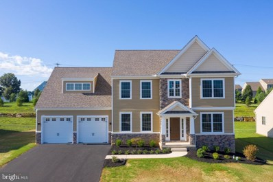 354 Amber Drive, Lititz, PA 17543 - MLS#: PALA114112
