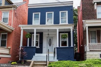 542 E Orange Street, Lancaster, PA 17602 - MLS#: PALA114446