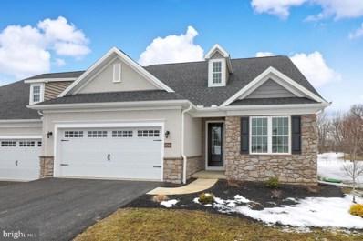 136 Sawgrass Drive UNIT 10, Millersville, PA 17551 - #: PALA114538