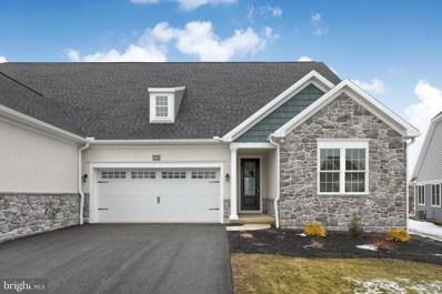 212 Sawgrass Drive UNIT 20, Millersville, PA 17551 - #: PALA114542