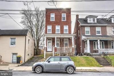 342 E Ross Street, Lancaster, PA 17602 - #: PALA114646