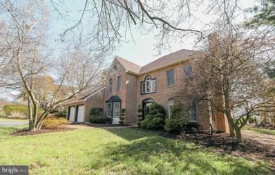 1089 Chapel Forge Drive, Lancaster, PA 17601 - #: PALA114660